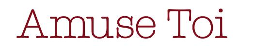 Amuse Toi logo