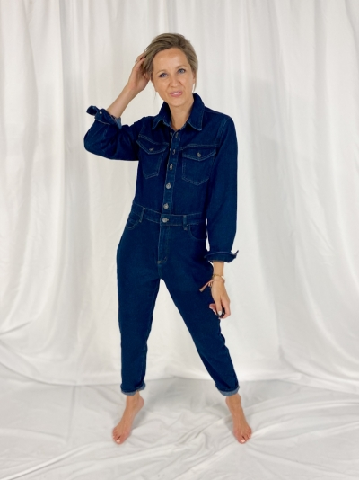 Jeans Jumpsuit denim