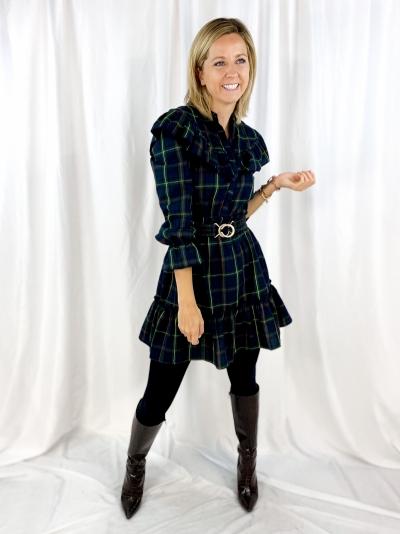 Scotch dress logo