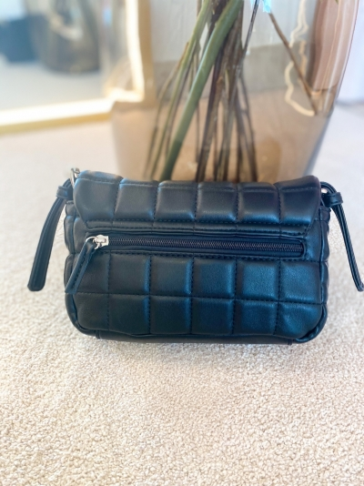 Cloud bag S black