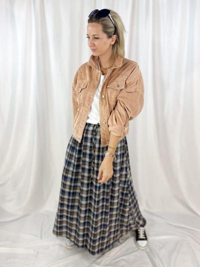 Dolce jacket Pink beige