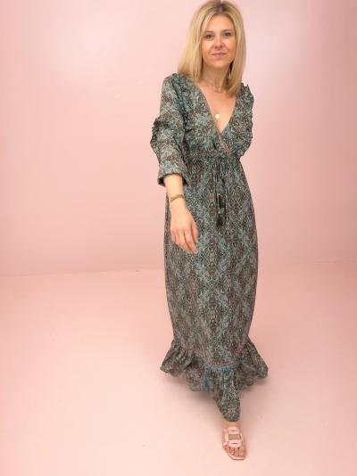 Zacco Dress