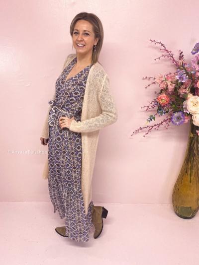 Florence Dress multi
