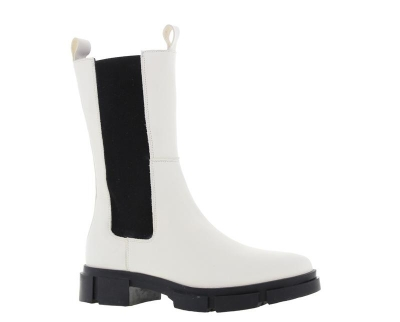 Chelsea boot Bone white bone white