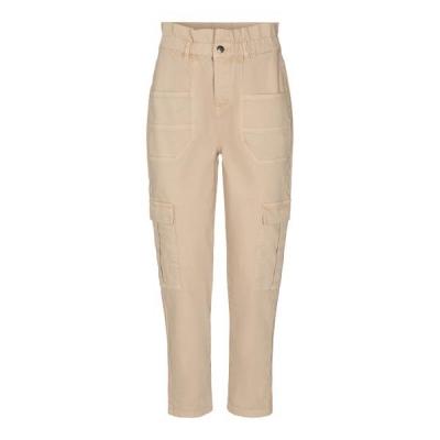 Rayna Cargo jeans bone