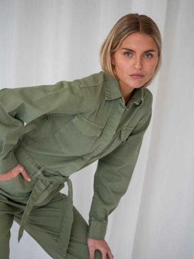 JAIPUR jumpsuit khaki