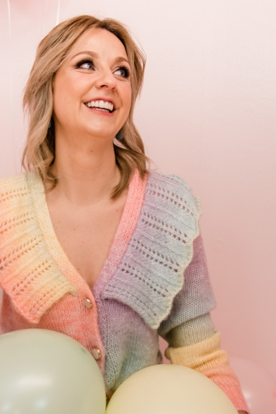 Candy cardigan Candy