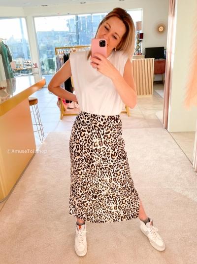 CUSCO Skirt leo