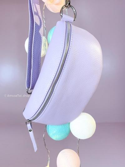 Pochet Bag lila