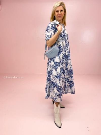 Pochet Bag blue