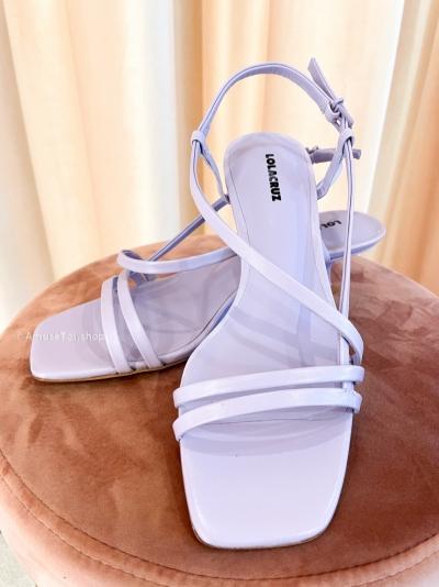 Malva heels logo