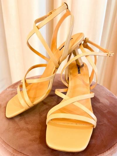 Naranja heels logo