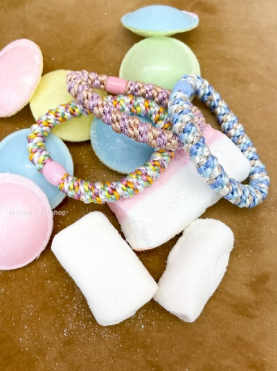 Kally elastic mint mix