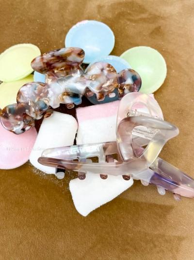 Cross haiclaw multi pastel