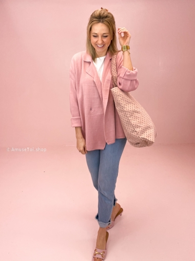 Dots shopper rose