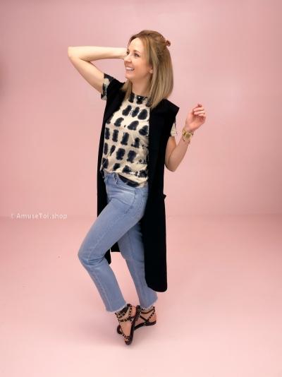 Mendoza jeans denim