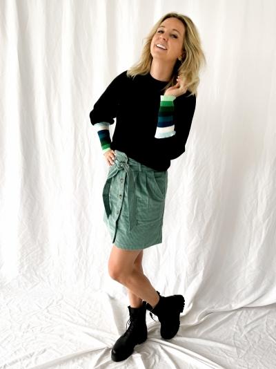 Miss Bijou Coal
