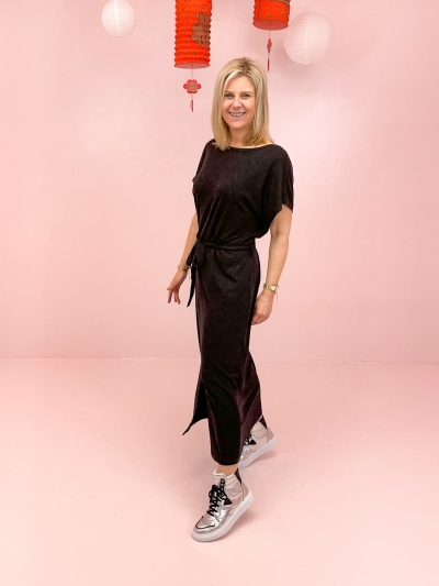 EVE dress black