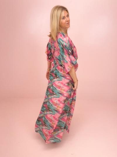 Jade dress 413