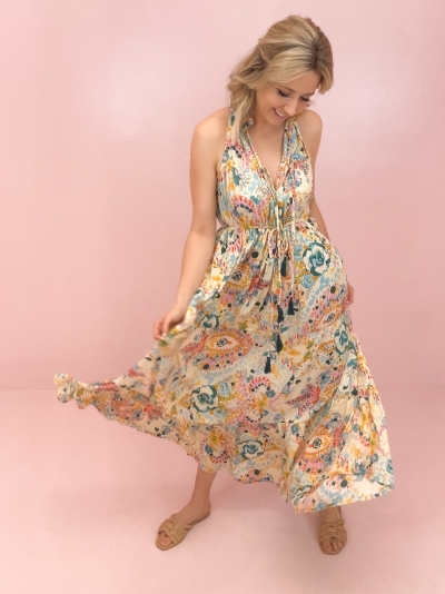 Lotie dress 128