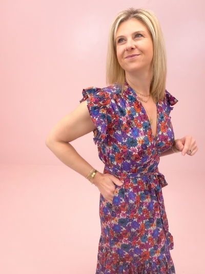 Lauren dress 512