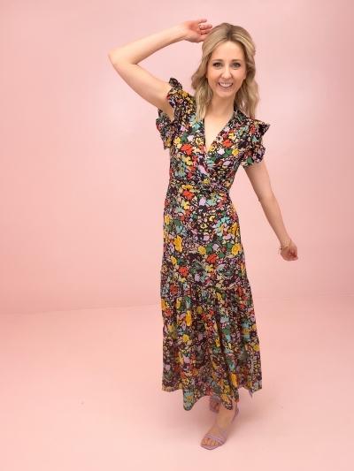 Lauren dress 542