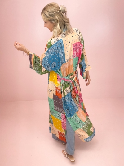 Melia kimono  805