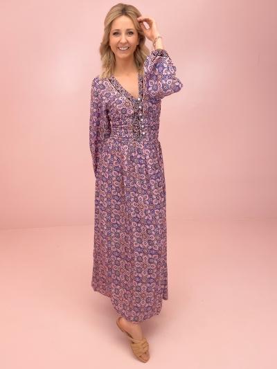 ZOE dress 664