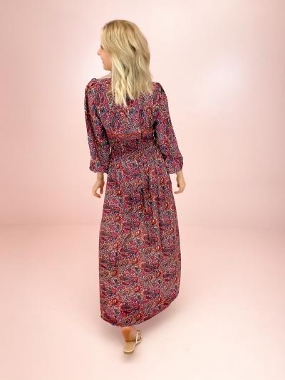 ZOE dress 556
