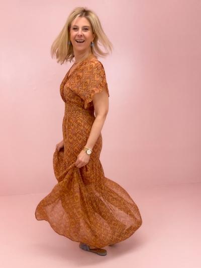 Valerie Dress 329