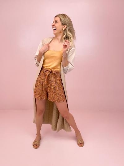 Amelie shorts 329