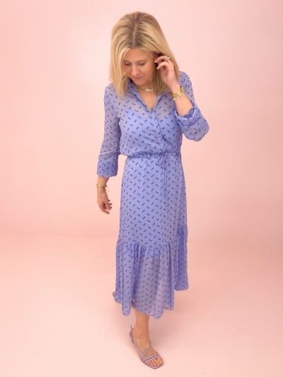 Tamrina dress tamrina Print
