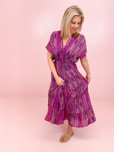 Chloe dress 674
