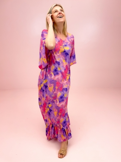 Sephore dress 409