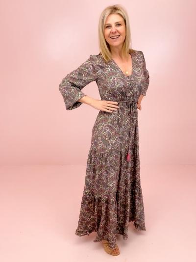 Judith dress 821