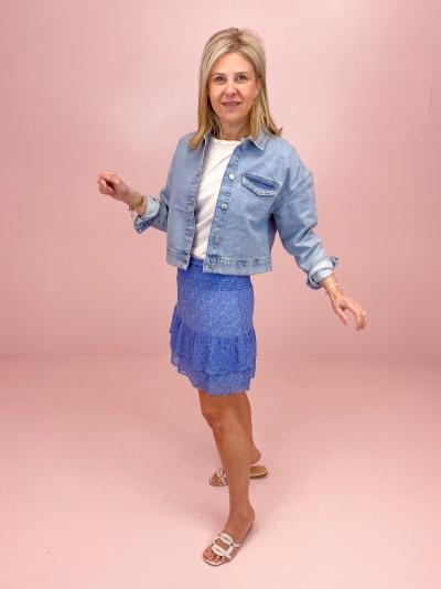 Mano Skirt 5068