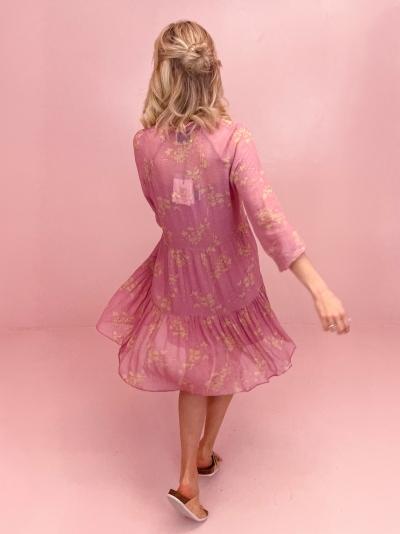 Mories Dress 3102