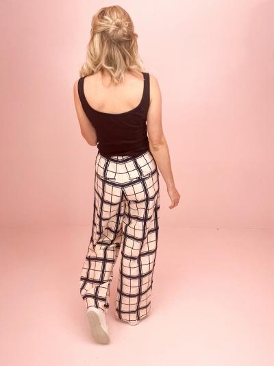 Detroit trousers 3108