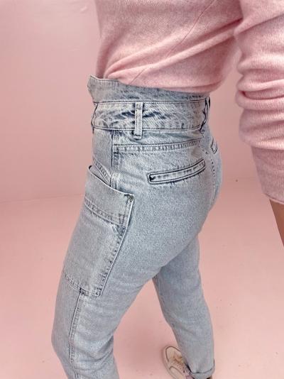 Ocean jeans denim blue
