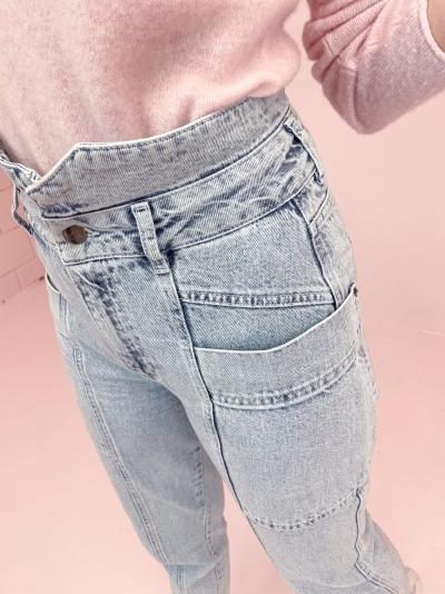 Ocean jeans logo