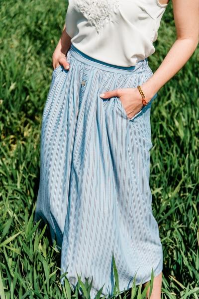 Makita Beach Skirt logo