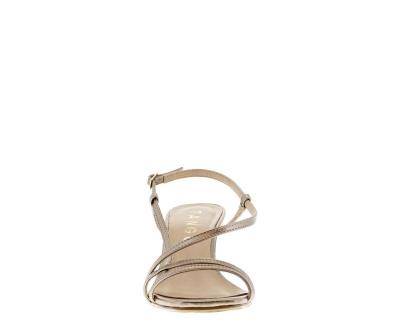 Ava Sandal  gold