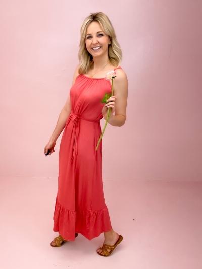 Maika Remi Maxi Faded rose