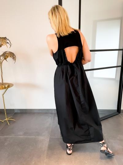 Svala SL dress black