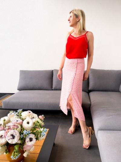 Cassandra rok rose