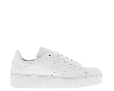 Chantal sneakers white