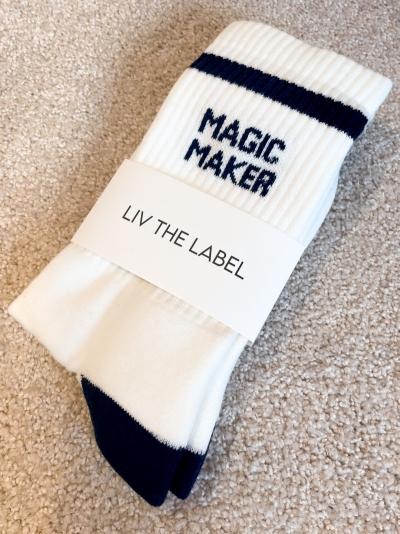 Magic Maker black
