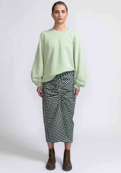 Belle skirt mint