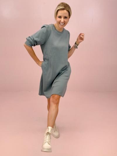 Jess Disella dress trooper
