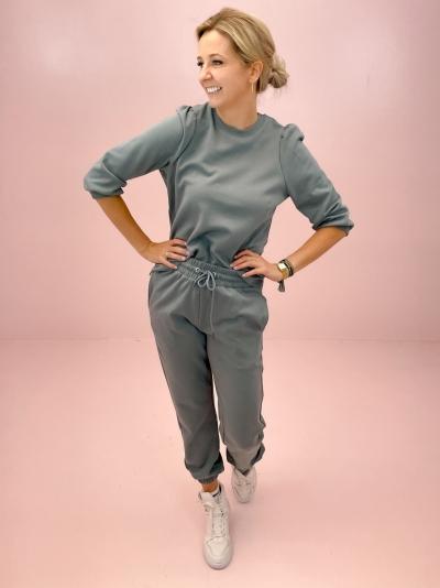 Jess Nema pants trooper